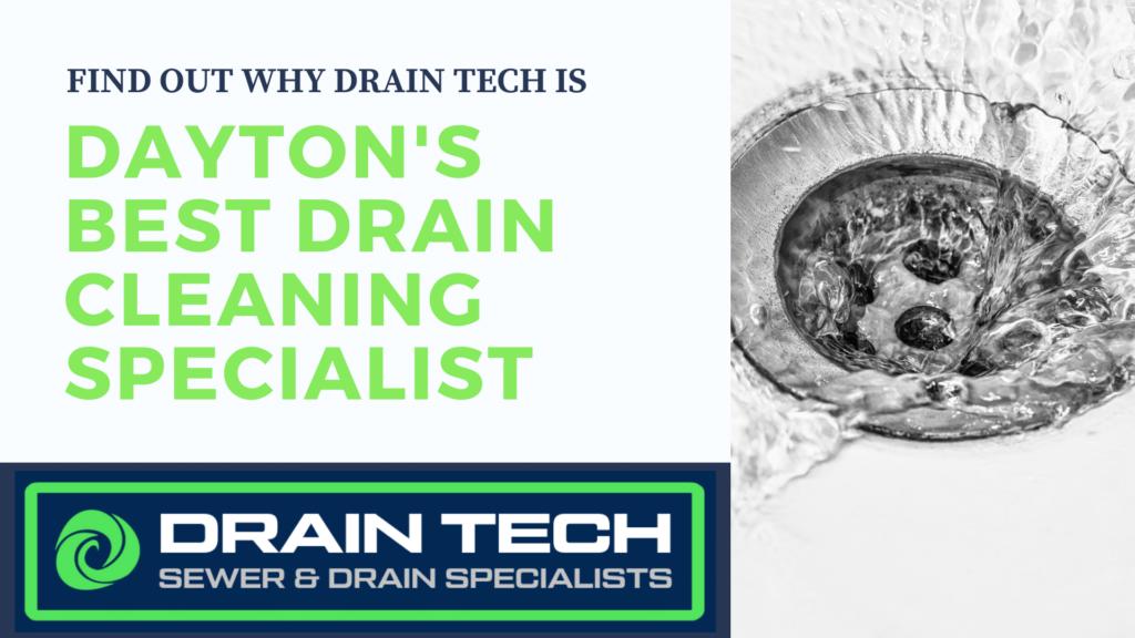 dayton's best drain cleaner